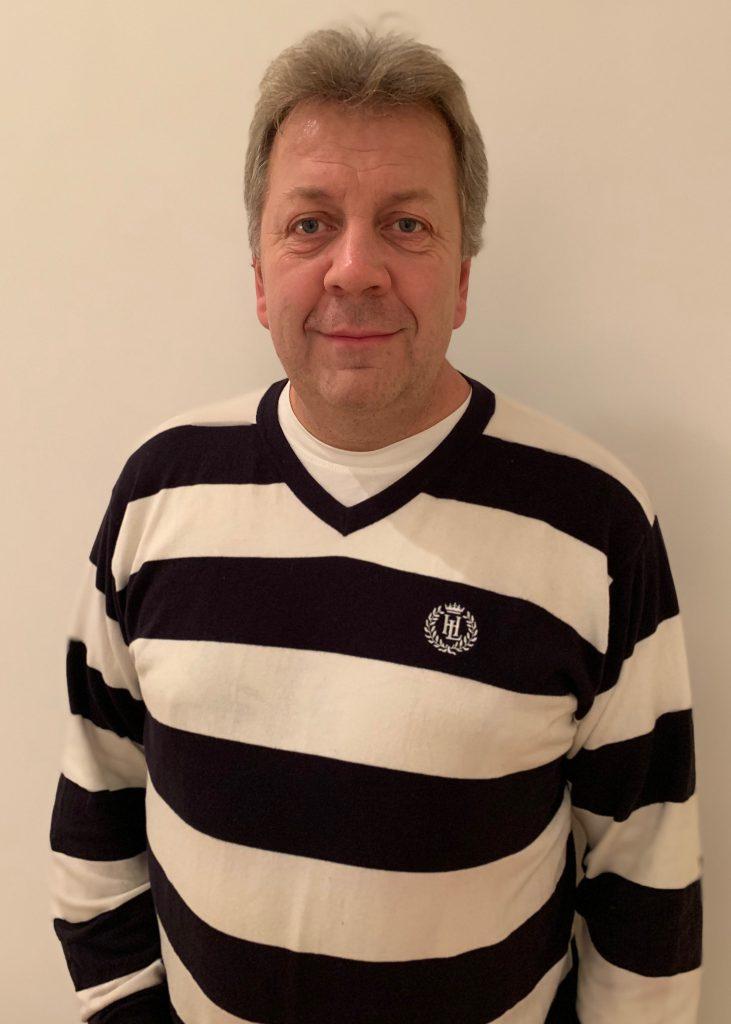 Viktor Lundgren